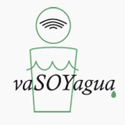 Logo vasoyagua